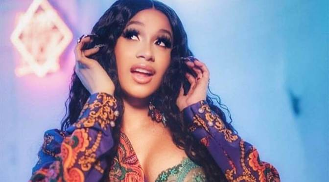 """Cardi B Virginia: """" Your Daily Dose Of Pop Culture"""